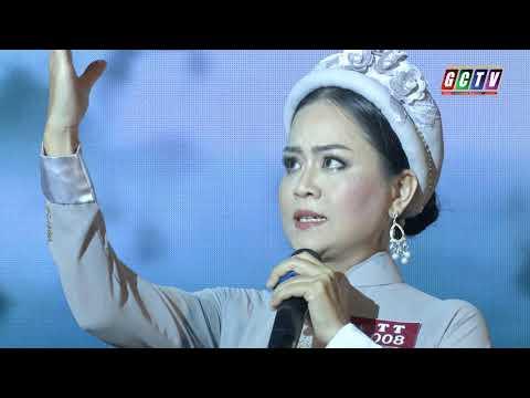 Thần Tượng Doanh Nhân 2017 - Tiếng trống Mê Linh - Đặng Thị Xuân Lan