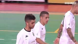 CALCIO 5: Futsal Bitonto e Polifive si preparano alle Final di Coppa Italia