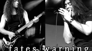 Fates Warning - Leave The Past Behind [pre-production demo][audio track]