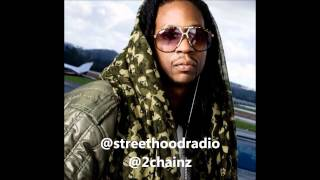 NEW! @2chainz- Bandz Make Her Dance (Remix Verse)