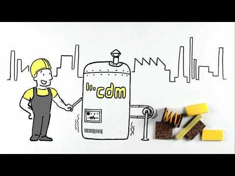 Calciumkanalblocker zur Behandlung von Bluthochdruck