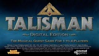 Talisman: Digital Edition video