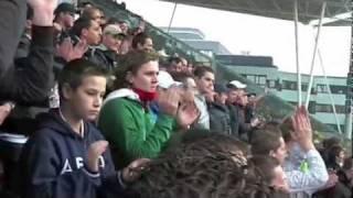 preview picture of video 'FC Utrecht - Ajax (Nov 6, 2011)'