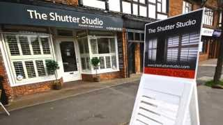 preview picture of video 'Shutters in Wandsworth, The Shutter Studio'