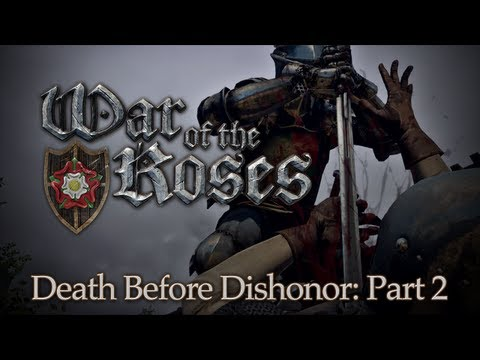 Is This Call Of Duty: Black Knights? No, It's War Of The Roses, The Multiplayer Bludgeon-er