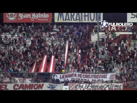 """""""PRIMERA NACIONAL: Los hinchas de San Martín dijeron presente en el entrenamiento de viernes"""" Barra: La Banda del Camion • Club: San Martín de Tucumán"""