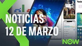 PS NOW llega a ESPAÑA, HUAWEI tiene alternativa a ANDROID, y internet no CUMPLE AÑOS | XTK Now!