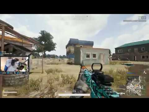 Can use mouse macro like Shroud ? :: PLAYERUNKNOWN'S