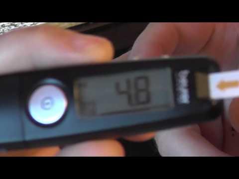 Jak uzyskać niepełnosprawności w cukrzycy