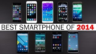 What is The Best Smartphone of 2014?
