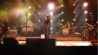 Third Day Live 2012: Tunnel, Rockstar & Lift Up Your Face (Raleigh, NC - 5/18)