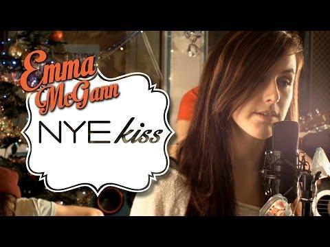 New Year's Eve Kiss - Emma McGann (Original)