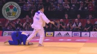 AN CHANGRIM - HIGHLIGHTS JUDO 2015/2016 Hd