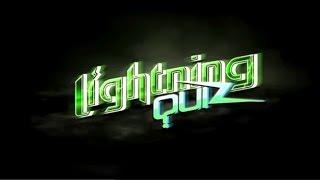 LIGHTNING QUIZ - Trailer
