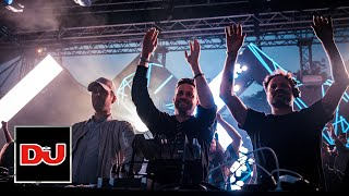 Maceo Plex b2b Tale Of Us - Live @ Junction 2 2019