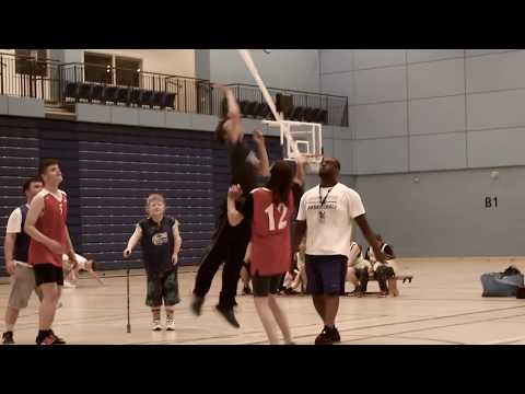 Scorchers Basketball Foundation video 5