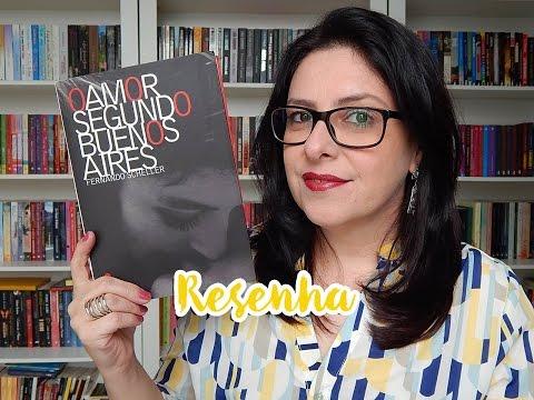 [Resenha] O amor segundo Buenos Aires - Fernando Scheller | Ju Oliveira