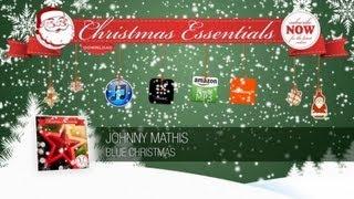 Johnny Mathis - Blue Christmas // Christmas Essentials
