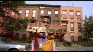 Balance - Love, Hate ft. Moe Green, DaVinci [Thizzler.com MP3 DOWNLOAD]