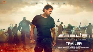 Saaho - Official Trailer