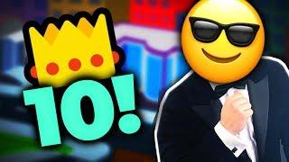 NISZCZYMY! 10 POZIOM! - GIMPER SIMULATOR 3 #08