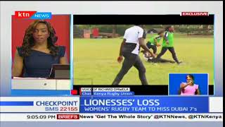 Lionesses' Loss:Women's Rugby team to miss Dubai 7's over late fee payment