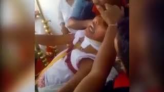 Boy Killed In Bike Accident Kadawatha