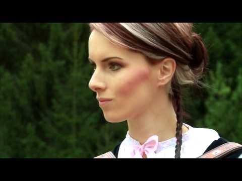 Vlasta Mudríková - Vila veniec z kvetu olív