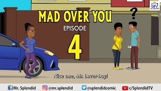 MAD OVER YOU EPISODE 4