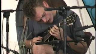 Chris Thile - Caprice #1 at Rockygrass 2000