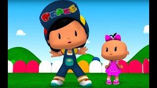 Pepee - Büyümek Çocuk Şarkısı | Düşyeri