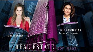 Real Estate Por Elas - Regina Nogueira - Instituto Internacional de Rebranding