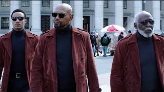 Shaft (2019) Video