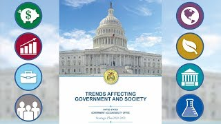 GAO: GAO's Strategic Plan – Key Trends