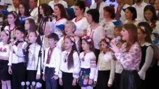 Молитва за Україну - прославлення церкви Преображення, м. Київ  (22.05.2016)