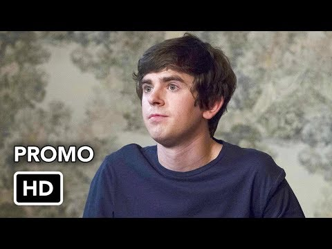 The Good Doctor 1.14 (Preview 2)