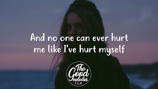 Dean Lewis   Half A Man (Lyrics  Lyric Video)