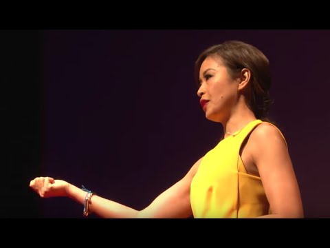 TEDx | I am not supposed to be here | Angie Lau | TEDxWanChaiWomen