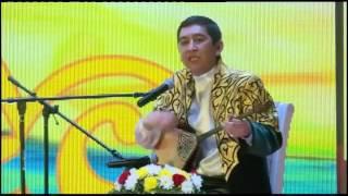 Ринат Зайытов Ақтөбе облыс әкімі Сапарбаев Бердібек мырза туралы