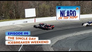 NLARO On The Road | S1E6 | The Single Day Ice Breaker Weekend