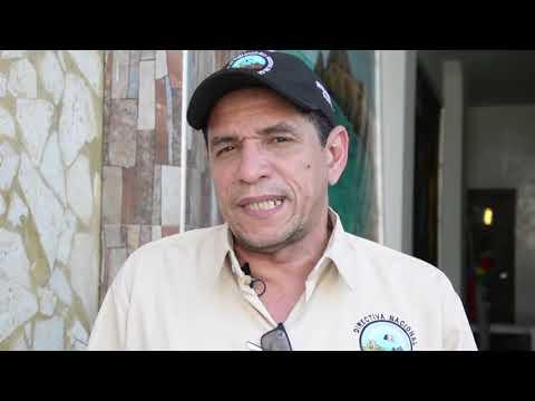 2. En el carbón mi salud y medioambiente, son lo primero - Aldo Raúl Amaya