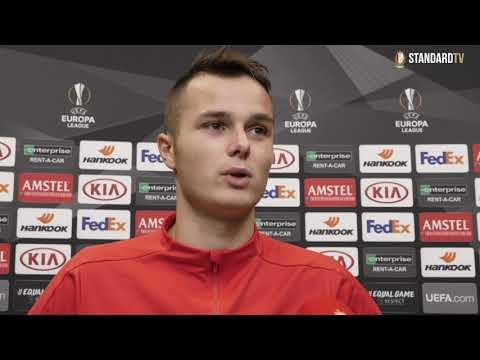 Après FK Krasnodar - Standard видео