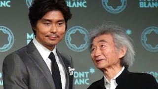 モンブラン国際文化賞受賞の小澤征爾「ボクは天才じゃない」