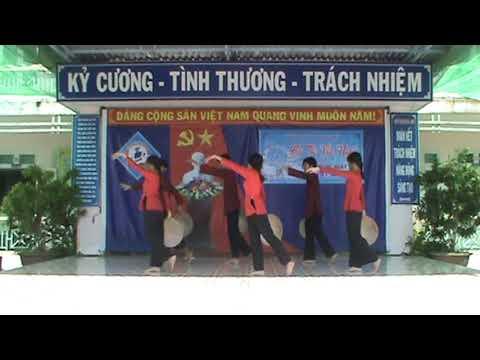 Miền Tây quê tôi, Sài Gòn đẹp lắm 9B 2020 - 2021