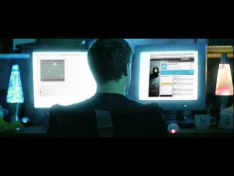 Microsoft Commercial for Microsoft Internet Explorer 10 (2012 - 2013) (Television Commercial)