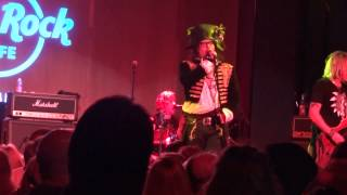 """Vince Taylor"" sung by Adam Ant"