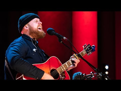 Tom Walker - Just You and I (The Quay Sessions)