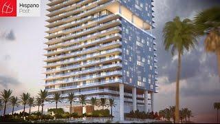 Lujo en Miami: El edificio Turnberry llega a Sunny Isles