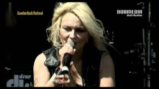 Doro - You're My Family (Live Sweden Rock)