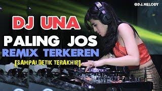 Gambar cover Enak Gila bos DJ UNA Remix Terbaru 2018 Breakbeat Paling Enak Bassnya SLOW Cocok Buat Happy Happy